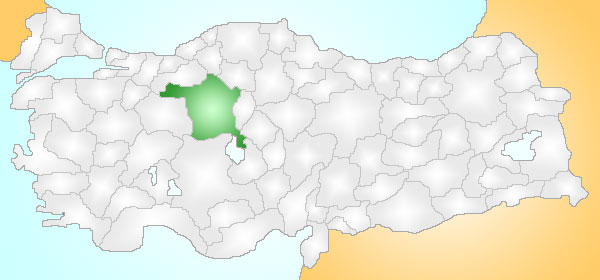 Ankara Tel Örgü