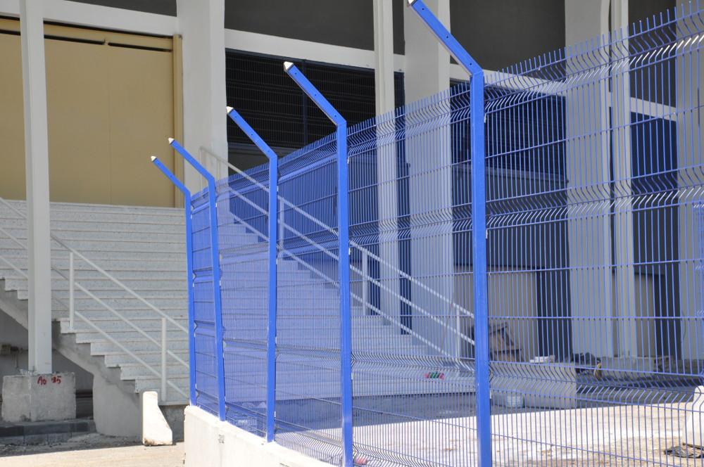 Panel Çit Ankara
